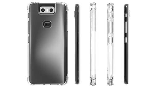Фото ще одного смартфона з лінійки ASUS Zenfone 6 з'явились в мережі