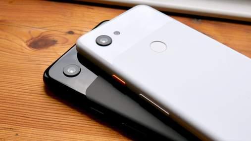 """""""Бюджетні"""" смартфони Google Pixel 3a та Pixel 3a XL мають низку переваг перед топовими версіями"""