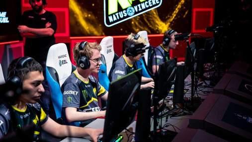 Украинская команда NaVi поборется за путевку на EPICENTER Major 2019 по Dota 2