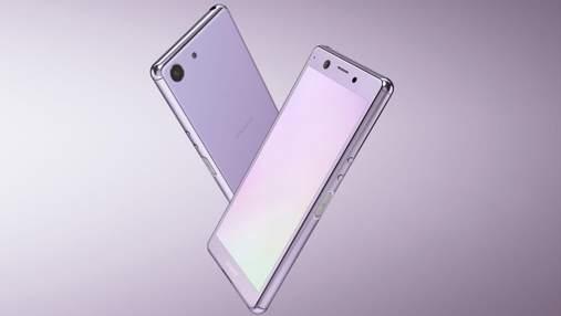 Представили смартфон Sony Xperia Ace: защита от воды, компактный корпус и другие особенности