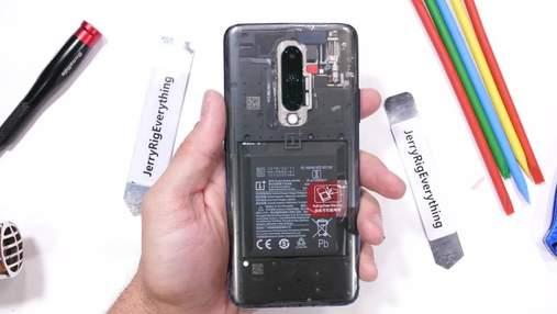 Виглядає ефектно: блогер створив ексклюзивний дизайн смартфона OnePlus 7 Pro