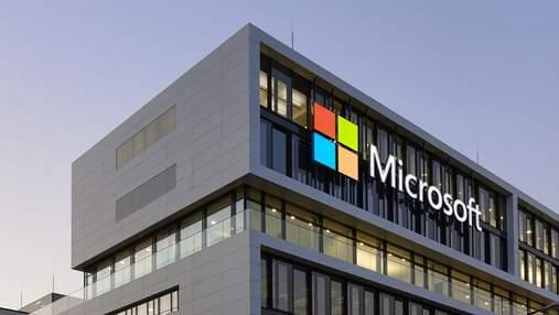 Microsoft присоединится к санкциям против Huawei