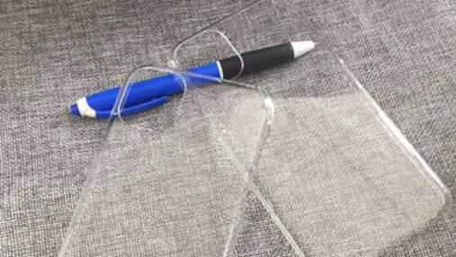 Новий дизайн iPhone підтверджують фото чохлів