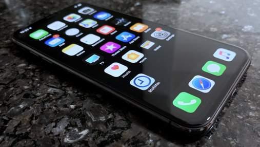 Якою буде операційна система iOS 13 та нові деталі про iPhone 11