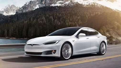 Соревнование двух Tesla: Илон Маск продемонстрировал основные преимущества скоростных тоннелей