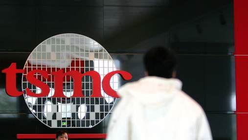 Компания TSMC осваивает новые нормы производства мобильных процессоров
