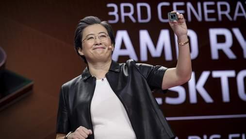 Председатель AMD рассказала о будущем процессоров Ryzen Threadripper