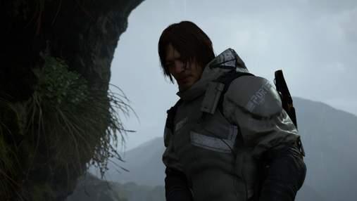 Death Stranding: дата выхода и трейлер игры