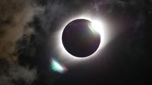 В мережу виклали відео із затемненням, що відбулось у 1900 році