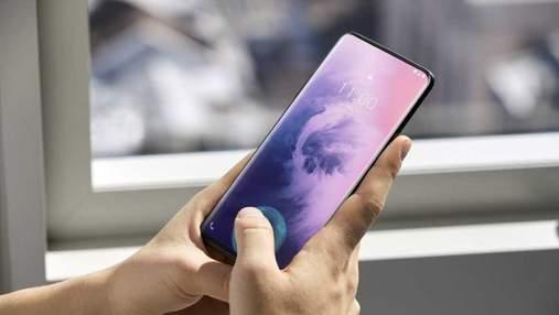 Такого мы еще не видели: Xiaomi и Oppo показали смартфоны с подэкранной камерой