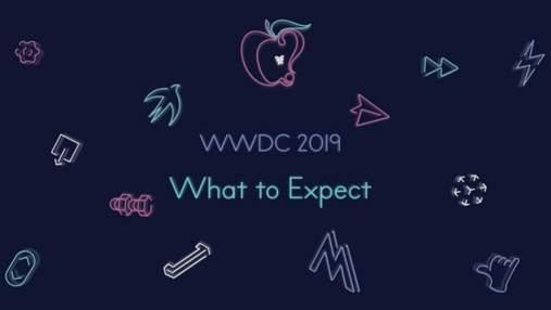 Літня презентація Apple WWDC 2019: що представила компанія
