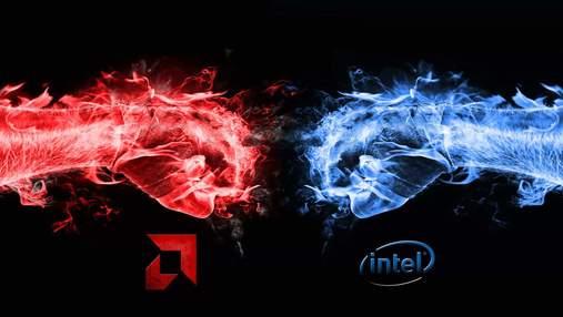 Довгоочікувані зрушення: нова графіка Intel виявилася кращою, ніж у AMD