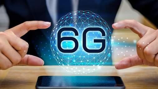 Samsung работает над технологией 6G