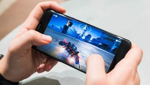 AMD та Samsung представлять нову графіку Radeon для смартфонів