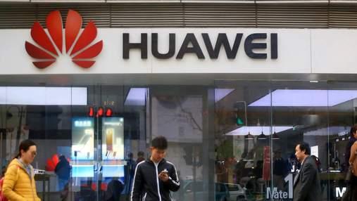 Скандал с Huawei: новые санкции замедлят развертывание сетей 5G