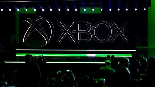 Microsoft розповіла цікаві деталі про консоль Xbox Project Scarlett