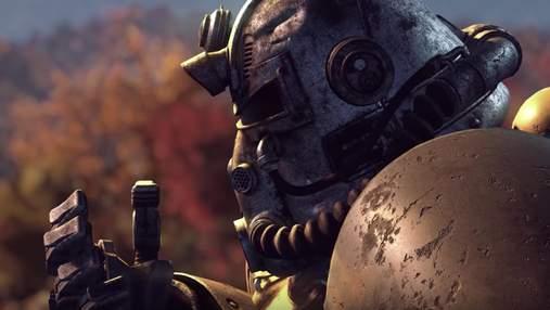 Fallout 76: студія Bethesda  розповіла про майбутнє гри