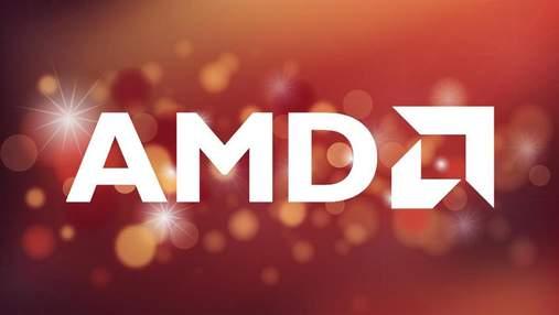 AMD готує масштабну презентацію: анонсують 16-ядерний процесор та нову відеокарту