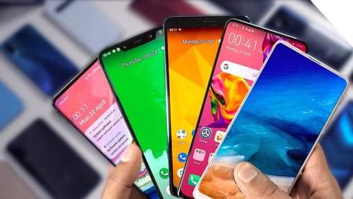 Когда представят самые ожидаемые смартфоны 2019 года: iPhone XI и Google Pixel 4