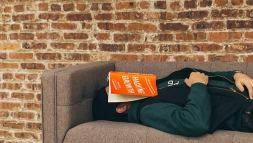 Как трекеры сна влияют на организм человека
