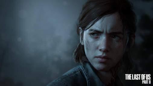 Дату анонса игры The Last of Us Part II случайно раскрыли: детали