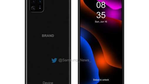 Камера с 6 модулями: появились характеристики уникального смартфона от Sony