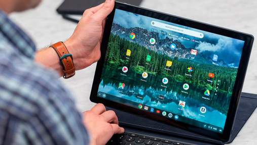 Google відмовилась від виробництва планшетів