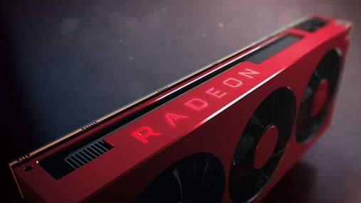 AMD поховає відеокарти Radeon RX Vega