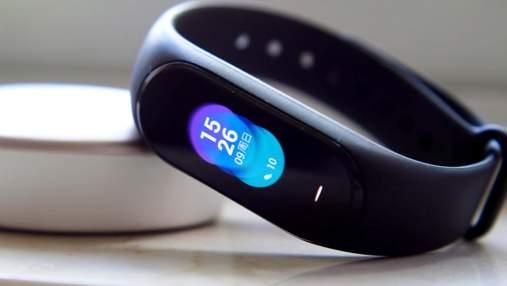 Цифра дня: Xiaomi встановила рекорд щодо продажу Mi Band 4