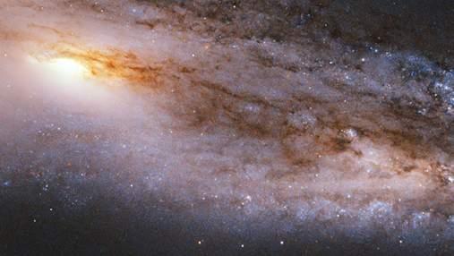Hubble зробив нове неймовірне фото галактики