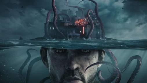 Провал украинских разработчиков: игровая видеокарта не справилась с игрой The Sinking City