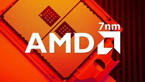 Неанонсированный процессор AMD оказался лучше 18-ядерного Intel Core i9