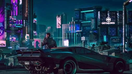Cyberpunk 2077: дизайнер квестів розповів цікаві деталі про сюжет гри