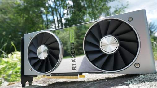 NVIDIA представила новую линейку видеокарт GeForce RTX SUPER: характеристики и цены