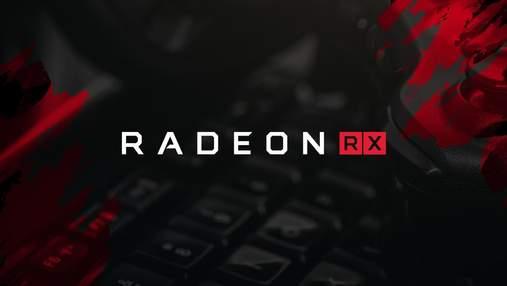 AMD знизила ціни на новенькі відеокарти Radeon RX 5700 та RX 5700 XT