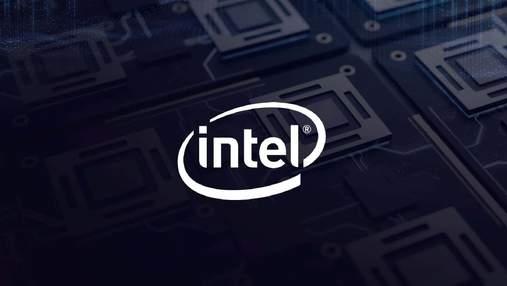 """Характеристики та ціни процесорів Intel 10 покоління """"засвітили"""" в мережі"""