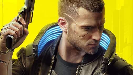 В грі Cyberpunk 2077 може з'явитися ще одна голлівудська зірка