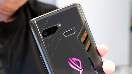 Смартфон ASUS ROG Phone 2 першим отримає потужний процесор Snapdragon 855 Plus