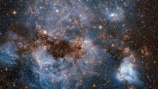 Смартфон Nubia Z20 впервые в истории сделал фото галактики: невероятный снимок