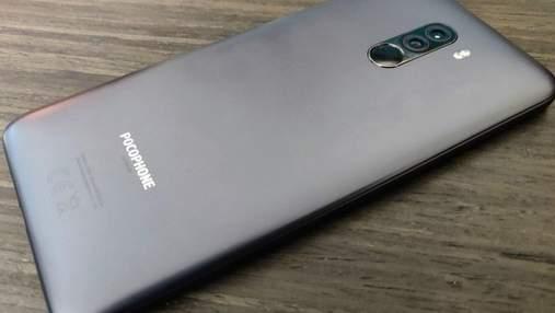 Xiaomi може відмовитись від лінійки Pocophone