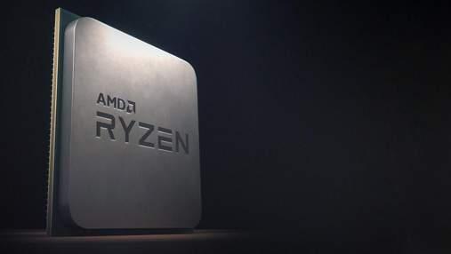 На чем AMD зарабатывает больше всего денег: новый отчет компании
