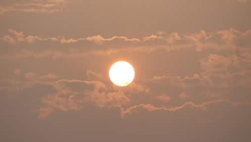 NASA отримала більше 20 ГБ нових даних про Сонце