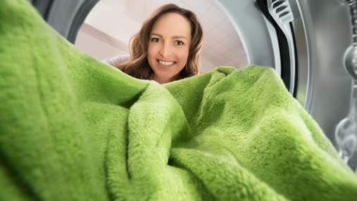 Як вибрати пральну машину: важливі поради на що треба звертати увагу