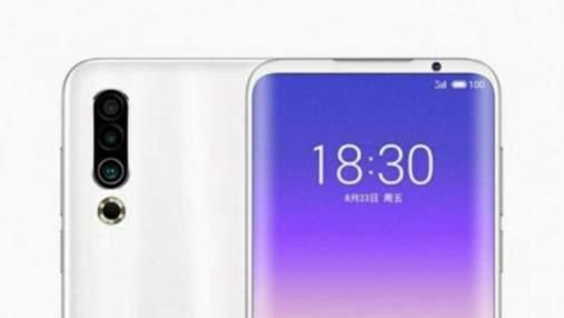 Не все так погано: Meizu готує анонс нового смартфона