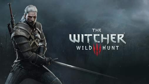 The Witcher 3 на Nintendo Switch: дата виходу гри та розбір геймплея