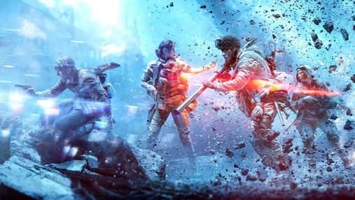 Гра Battlefield V не отримає довгоочікуваного оновлення: деталі