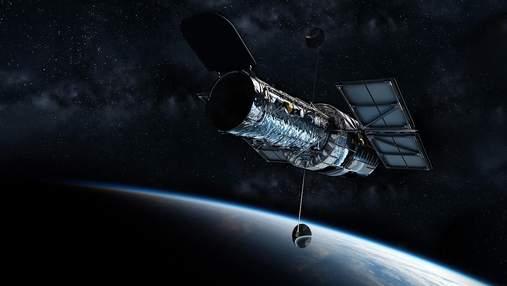 Hubble передав на Землю ще одне неймовірне фото космічного об'єкта