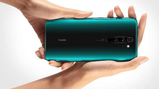 Redmi Note 8 Pro офіційно презентували в Україні: характеристики та ціна смартфона