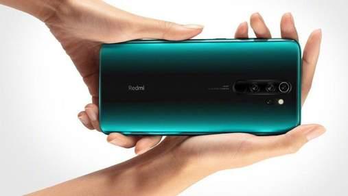 Redmi Note 8 Pro официально презентовали в Украине: характеристики и цена смартфона