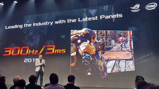ASUS представила игровые ноутбуки Zephyrus S GX701: частота обновления  и другие особенности